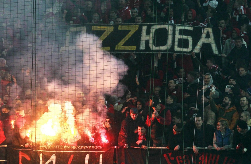 """A fan is not a criminal."" Almost all ultras of RPL clubs supported the action of ""Fratria"""